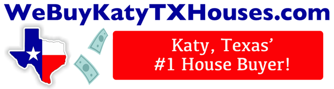 We Buy Katy, Texas Houses